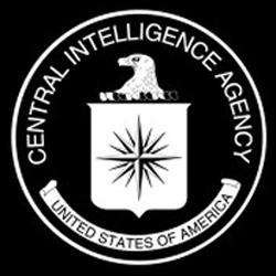 Central Intelligence Agency - CIA