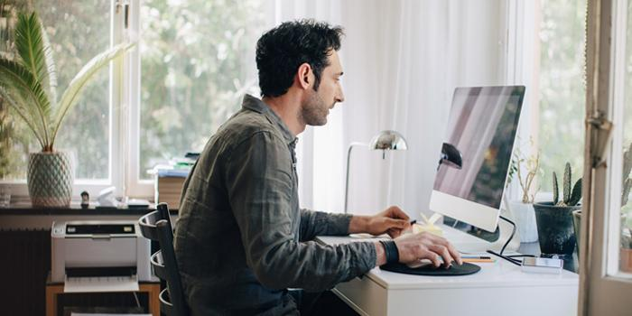 Stay Cybersecure Working From Home